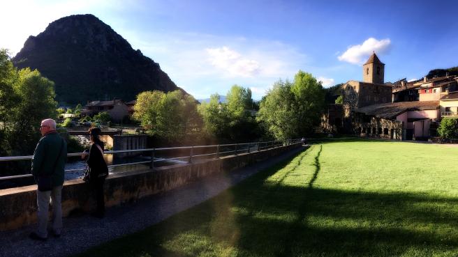El Pont de Suert