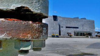 Stavanger. Museu del petroli.
