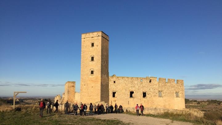 Castell de Ciutadilla